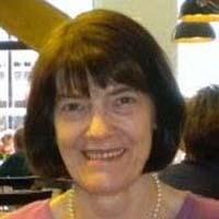 Profile photo of Margaret O. James, expert at University of Florida