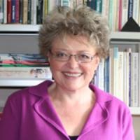 Profile Photo of Margaret McNay