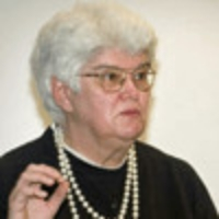 Profile photo of Margaret W. Rossiter, expert at Cornell University
