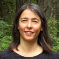 Profile photo of Margaret E. Toye, expert at Wilfrid Laurier University