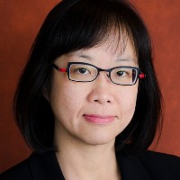 Profile photo of Margaret Yap, expert at Ryerson University