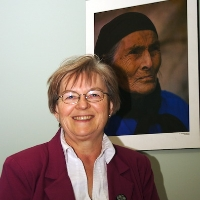 Profile photo of Marguerite MacKenzie, expert at Memorial University of Newfoundland