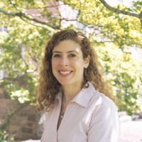 Profile photo of Maria Garlock, expert at Princeton University