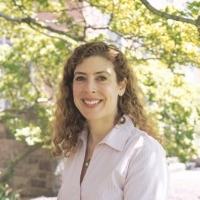 Profile photo of Maria Garlock, expert at Princeton University
