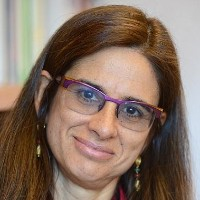 Profile photo of Maria Murillo, expert at Columbia University