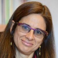 Profile Photo of Maria Murillo