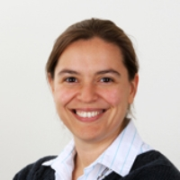 Profile photo of Maria Tcherni, expert at University of New Haven
