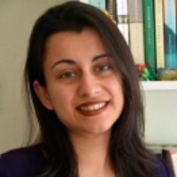 Profile photo of Mariam Mufti, expert at University of Waterloo