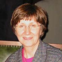 Profile photo of Marianna M. Newkirk, expert at McGill University