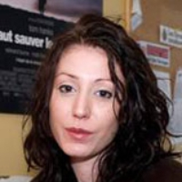 Profile photo of Marie-eve Desrosiers, expert at University of Ottawa