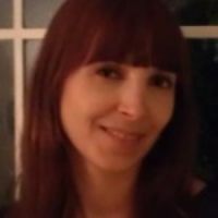 Profile photo of Marientina Gotsis, expert at University of Southern California