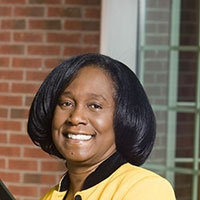 Profile photo of Marilyn J. Ford, expert at Quinnipiac University