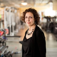 Profile photo of Marina Mourtzakis, expert at University of Waterloo