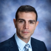 Profile photo of Mario Ghossoub, expert at University of Waterloo