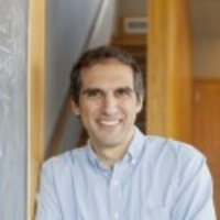 Profile photo of Mark A. Aguiar, expert at Princeton University