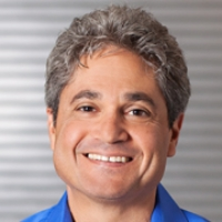 Profile photo of Mark Bolas, expert at University of Southern California