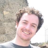 Profile photo of Mark Coates, expert at McGill University