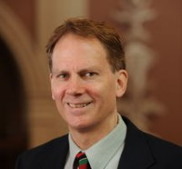 Profile photo of Mark Cummings, expert at University of Notre Dame