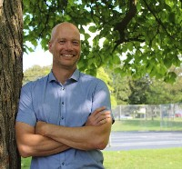 Profile photo of Mark Eys, expert at Wilfrid Laurier University