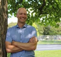 Mark Eys, Wilfrid Laurier University