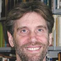 Profile photo of Mark Golden, expert at University of Winnipeg