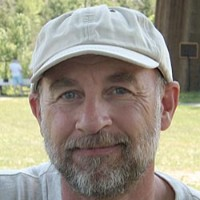 Profile photo of Mark C. Jones, expert at Queen's University