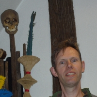Profile photo of Mark Meuwese, expert at University of Winnipeg