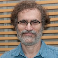Profile photo of Mark Pritzker, expert at University of Waterloo
