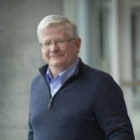 Profile photo of Mark R. Servos, expert at University of Waterloo