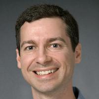 Profile photo of Mark Smucker, expert at University of Waterloo