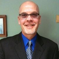 Profile photo of Mark Wood, expert at University of Rhode Island