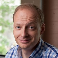 Profile photo of Marten Wegkamp, expert at Cornell University