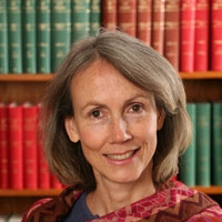 Profile photo of Martha J. Bailey, expert at Queen's University