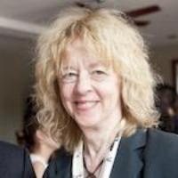 Profile photo of Martha K. McClintock, expert at University of Chicago