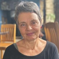 Profile photo of Martha Nandorfy, expert at University of Guelph