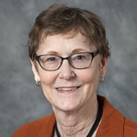 Profile photo of Martha Stipanuk, expert at Cornell University