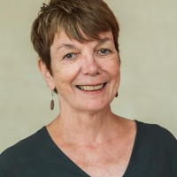 Profile photo of Martha Ward, expert at University of Chicago