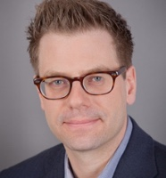 Profile photo of Martin Cooke, expert at University of Waterloo