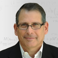 Profile photo of Martin Eichenbaum, expert at Northwestern University