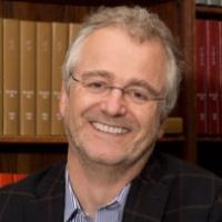 Profile photo of Martin Kern, expert at Princeton University