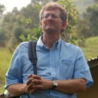 Profile photo of Martin Luckert, expert at University of Alberta