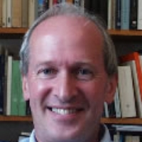 Profile photo of Martin McLaughlin, expert at University of Oxford