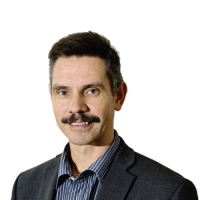Profile photo of Martin Mrazik, expert at University of Alberta