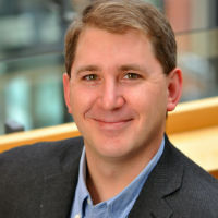Profile photo of Martin Pyle, expert at Ryerson University