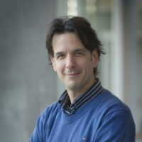 Profile photo of Martin Ross, expert at University of Waterloo