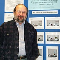 Profile photo of Martin Stewart, expert at Middle Tennessee State University