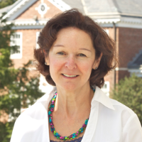 Profile photo of Mary Baumberger-Henry, expert at Widener University