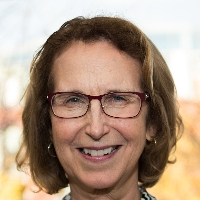Profile photo of Mary Cox, expert at Webster University