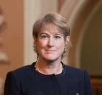 Profile photo of Mary Galvin, expert at University of Notre Dame