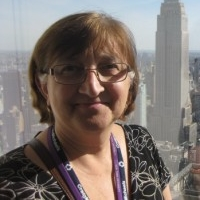 Profile photo of Mary Leou, expert at New York University